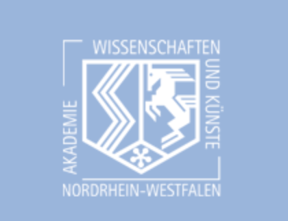 North Rhine-Westphalian Academy  of Sciences, Humanities and theArts