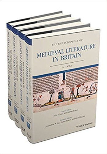 Medieval Literature in Britain
