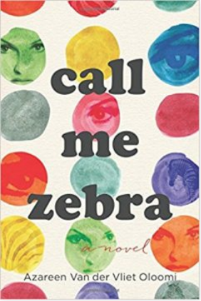 Review of Call Me Zebra