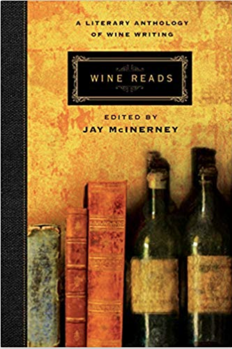 Reprint in Wine Reads